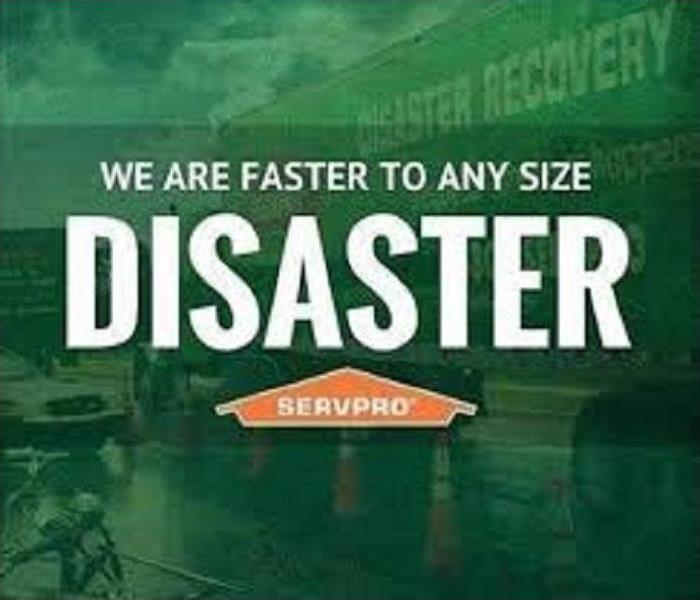 Why SERVPRO What Makes Us Different?