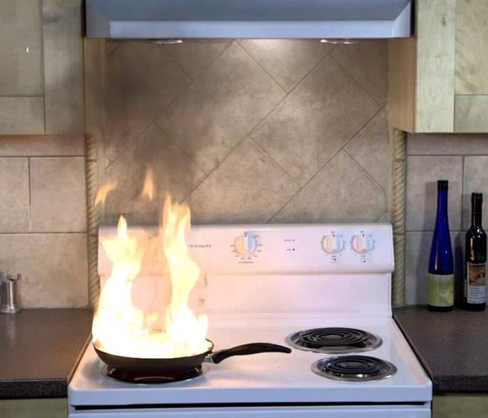 Fire Damage Helpful Cooking Fire Prevention Tips for Thanksgiving