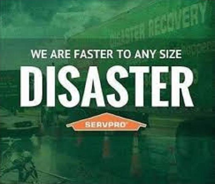 Why SERVPRO Why Use A Restoration Company