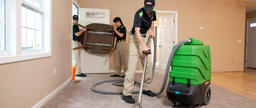 Wentzville, MO residential restoration cleaning